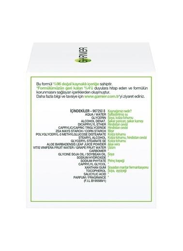 Garnier Botanik Ferahlatıcı Antioksidan Krem Renksiz